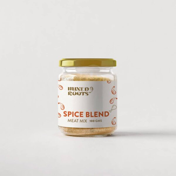 Meat Spice Blend